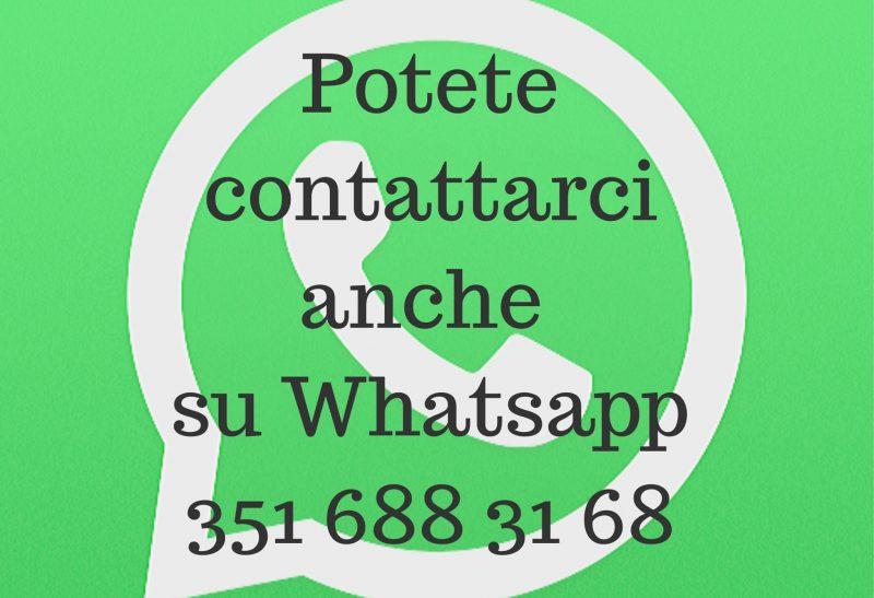 NEW! Whatsapp