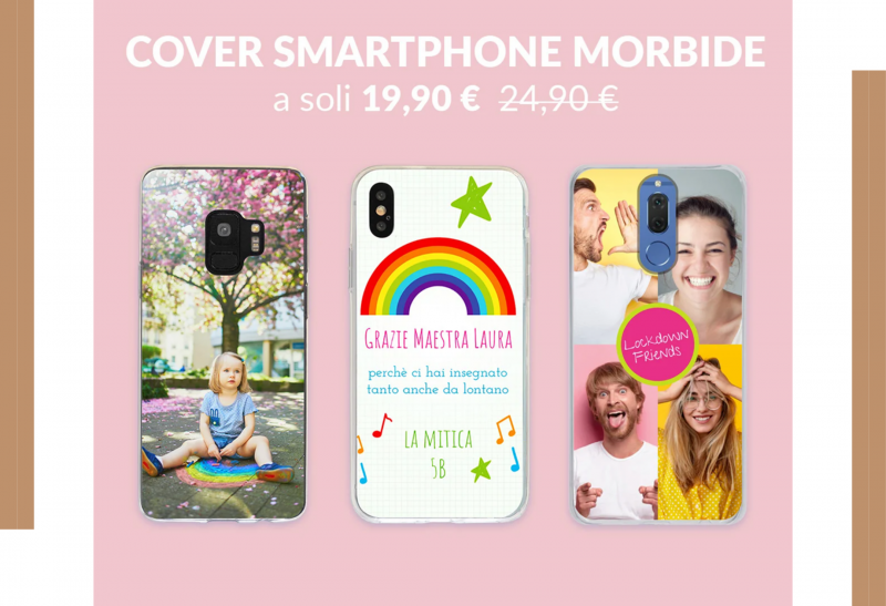 Cover Smartphone Morbide