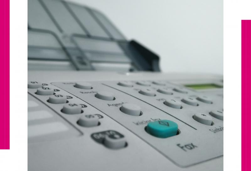 Servizio di invio e ricezione fax