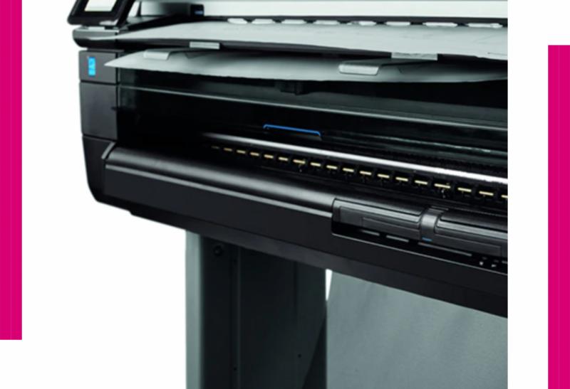 Scansioni e fotocopie grande formato