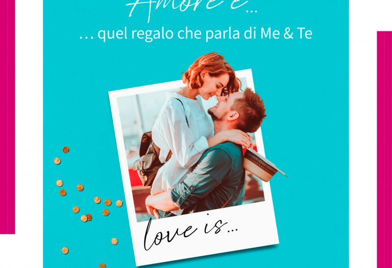 Promozione di San Valentino: 2 is better.